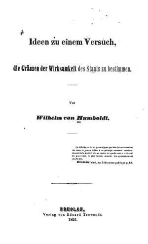 Humboldt ideen1549 tp