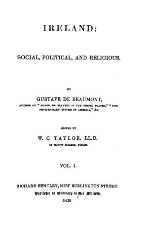 Beaumont ireland1596.01 tp