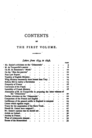 Tocqueville correspondence1603.01 toc