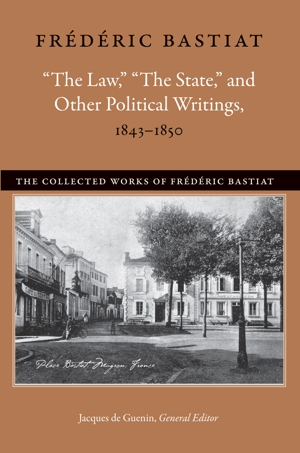 Bastiat collectedworks2 tp300