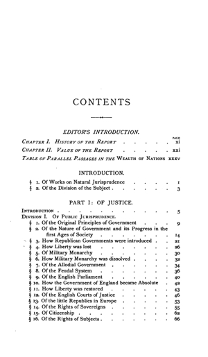 Smith lecturesjustice1647 toc