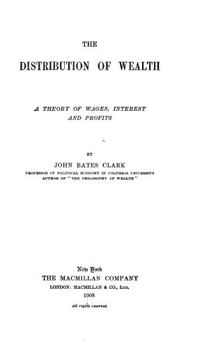 Clark wealth0190 tp