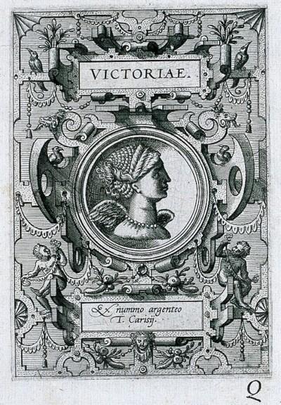 victoriae400