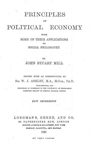 Chicago. Modern Tendencies in Economics. Viner. 1933