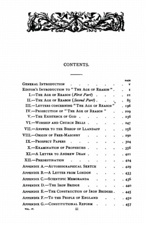 The Writings Of Thomas Paine Vol Iv 1791 1804 Online