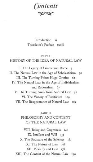 Brilliant The Natural Law A Study In Legal And Social History And Creativecarmelina Interior Chair Design Creativecarmelinacom