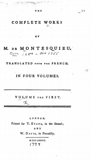 Law in a Free State (With Active Table of Contents)